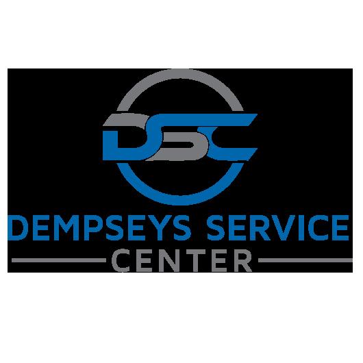 Arnie Dempsey (Dempsey's Service Center)